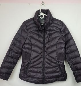 A.N.A. Packable Jacket Large Premium Down